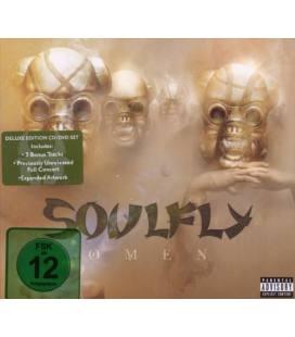 Omen-1 CD +1 DVD