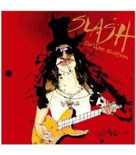 Slash-2 CD