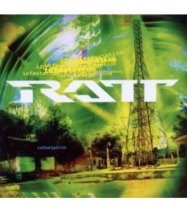 Infestation-1 CD