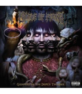 Godspeed On The Devil's Thunder-1 CD