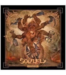 Conquer-1 CD