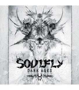 Dark Ages-1 CD