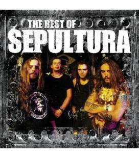 The Best Of Sepultura-1 CD