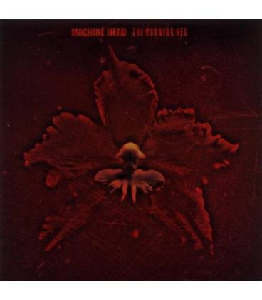 The Burning Red-1 CD