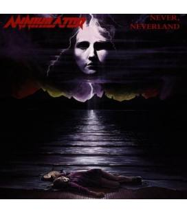 Never, Neverland (Reissue)-1 CD