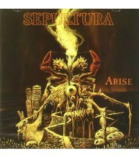 Arise-1 CD