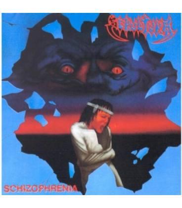 Schizophrenia-1 CD