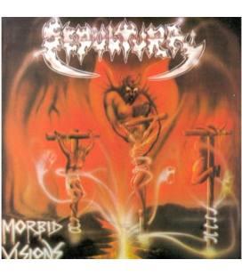 Morbid Visions / Bestial Devastation-1 CD