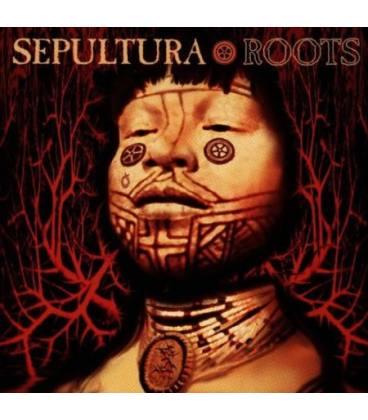 Roots-1 CD