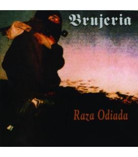 Raza Odiada-1 CD