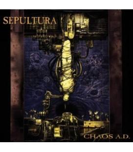Chaos A.D.-1 CD