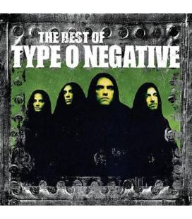 The Best Of Type O Negative-1 CD