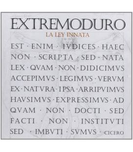La Ley Innata Version 2011-1 CD