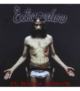 Yo Minoria Absoluta Version 2011-1 CD