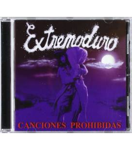 Canciones Prohibidas Version 2011-1 CD