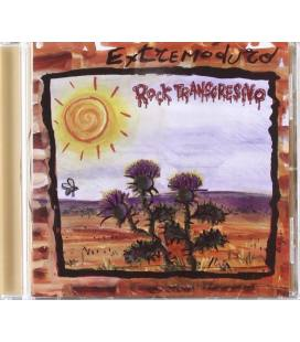 Rock Transgresivo Version 2011-1 CD