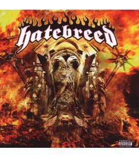 Hatebreed-1 CD