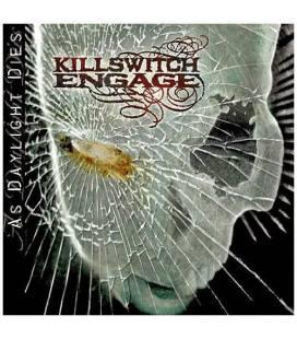 As Daylight Dies-1 CD