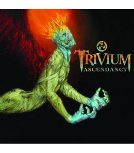 Ascendancy-1 CD