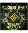Hellalive-1 CD