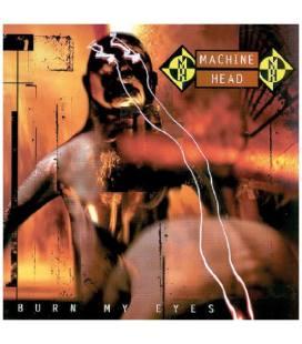 Burn My Eyes-1 CD
