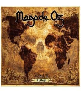 Epilogo -1 CD