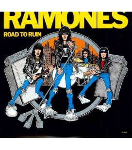 Road To Ruin-1 LP