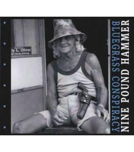 Bluegrass Conspiracy-1 CD
