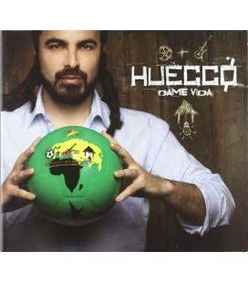 Dame Vida-1 CD
