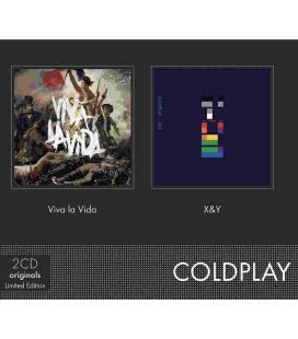 Viva La Vida / X Y (Ltd)-2 CD