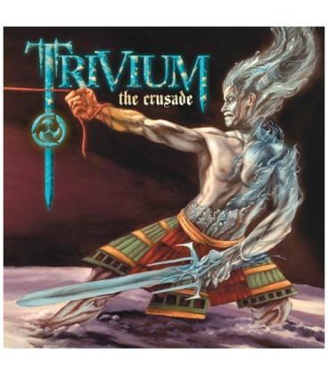 Crusade-1 CD