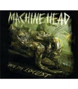 Unto The Locust CD + DVD