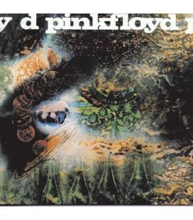 A Saucerful Of Secrets 2011 - Remaster-1 CD