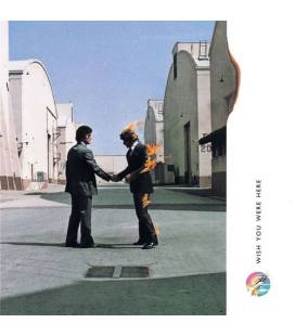 Wish You Were Here 2011 - Remaster-1 CD