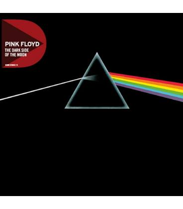 The Dark Side Of The Moon 2011 - Remaster-1 CD