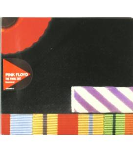 The Final Cut 2011 - Remaster-1 CD