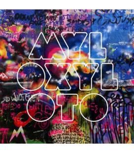 Mylo Xyloto-1 CD