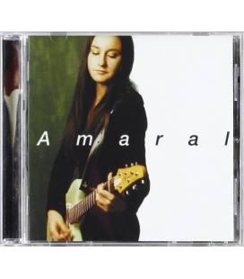Amaral -1 CD