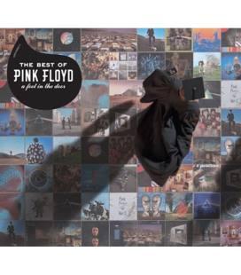 The Best Of Pink Floyd: A Foot In The Door 2011 - Remaster-1 CD