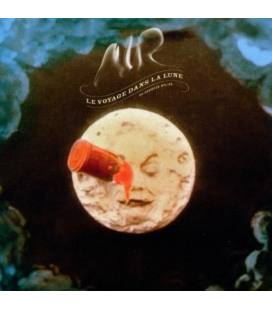 Le Voyage Dans La Lune (Ltd)-1 CD +1 DVD