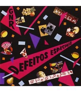 Defeitos Especiais-1 CD