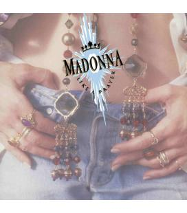 Like A Prayer - LP