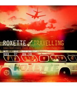 Travelling-1 CD