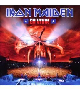 En Vivo!-2 CD