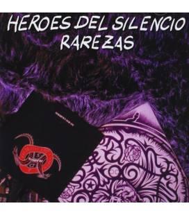 Rarezas-1 CD