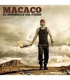 El Murmullo Del Fuego- -1 CD
