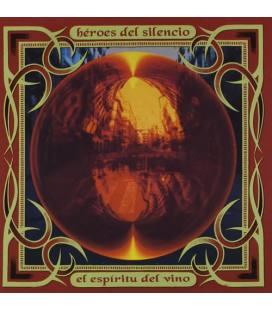 El Espiritu Del Vino-1 CD