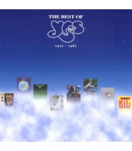 Best Of Yes-1 CD