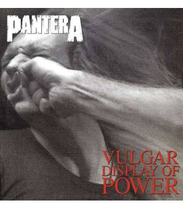Vulgar Display Of Power - Deluxe Edition-1 CD +1 DVD