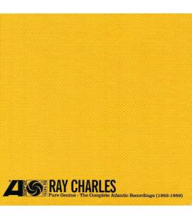 Ray Charles Pure Genius: The Complete Atlantic Recordings 1952 - 1960-7 CD